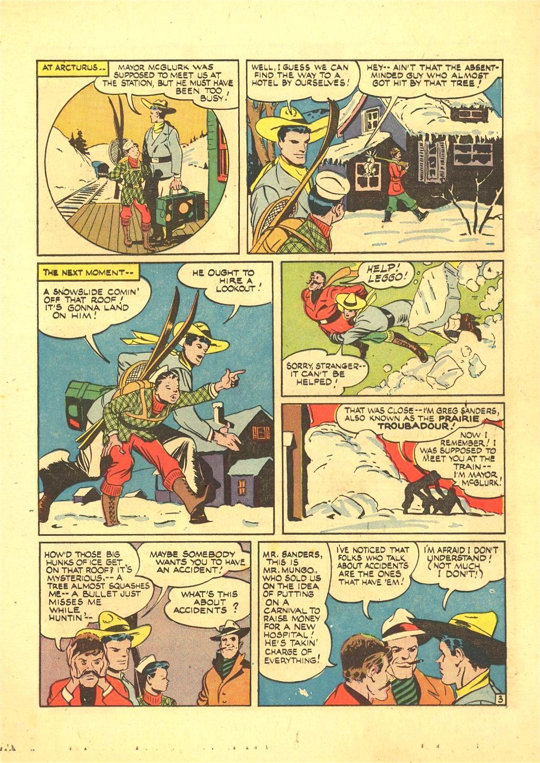 Action Comics (1938) 62 Page 19