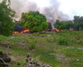 boko haram informants nigerian army