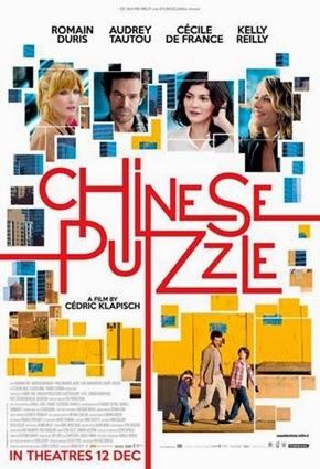 Chinese Puzzle (2014) di Bioskop