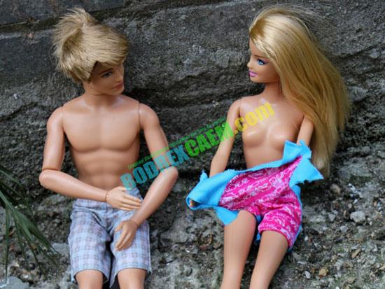 Beredar Foto Topless Kate Middleton Versi Boneka Barbie [ www.BlogApaAja.com ]