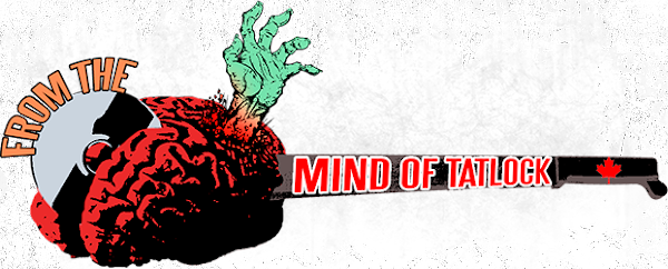 FROM THE MIND OF TATLOCK