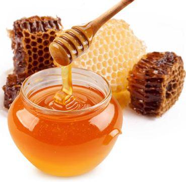 mật ong điều trị nhiễm trùng nướu răng rất hữu hiệu