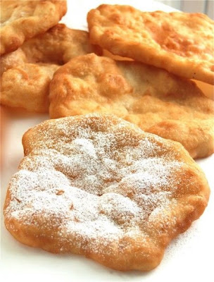 County Fair Fried Dough
