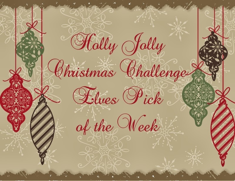 Pick of the week chez Holly Jolly