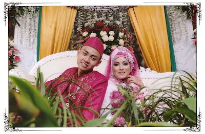 Rias pengantin Bandung