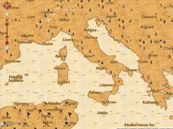 Mappa tesoro Google Maps