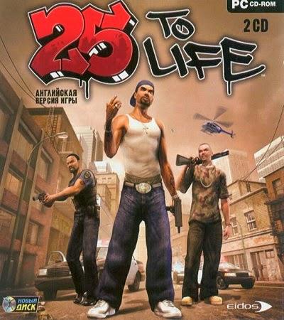 تحميل لعبة 25 To Life