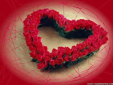#8 Heart Wallpaper