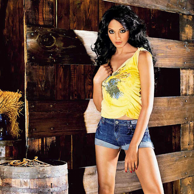 bibasa basu maxim magazine hot images