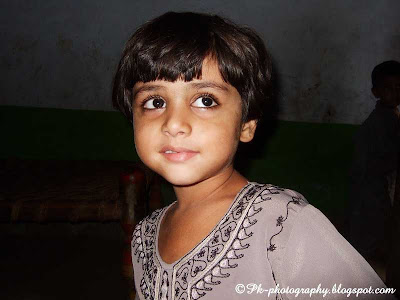 Pakistani Kid Picture