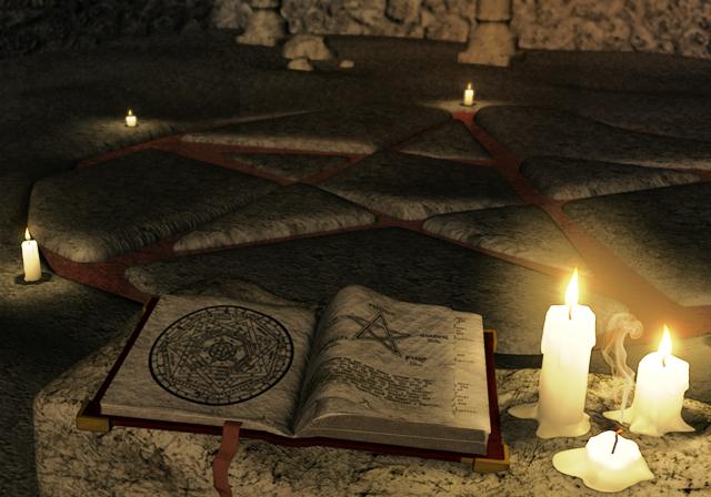 ритуалы, обряды, заговоры на сильный приворот
