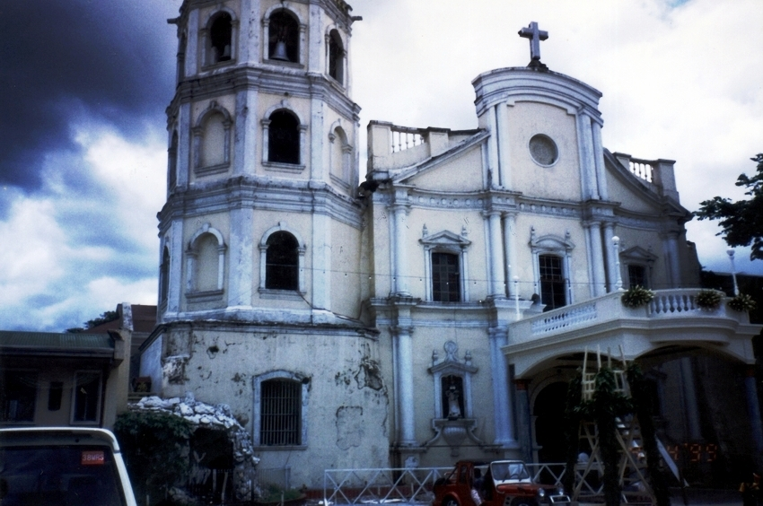 San Pablo Cathedral (San Pablo City, Laguna) - B.L.A.S.T. - Live Life to the Fullest ……… Don't ...