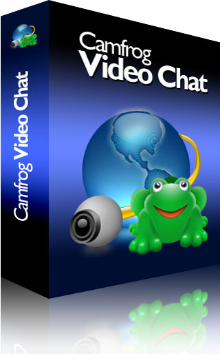 Camfrog Video Chat Free Download