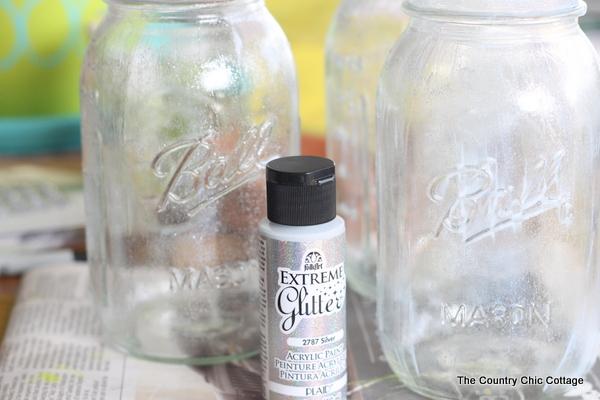 Mason Jar Wedding Ideas 69 Good I also added just