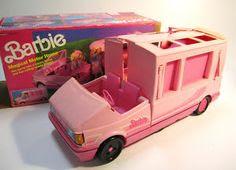 brinquedos anos 90 motor home