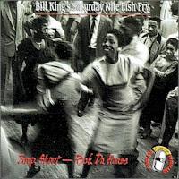 Bill King's Saturday Nite Fish Fry - Jump, Shout: Rock Da House