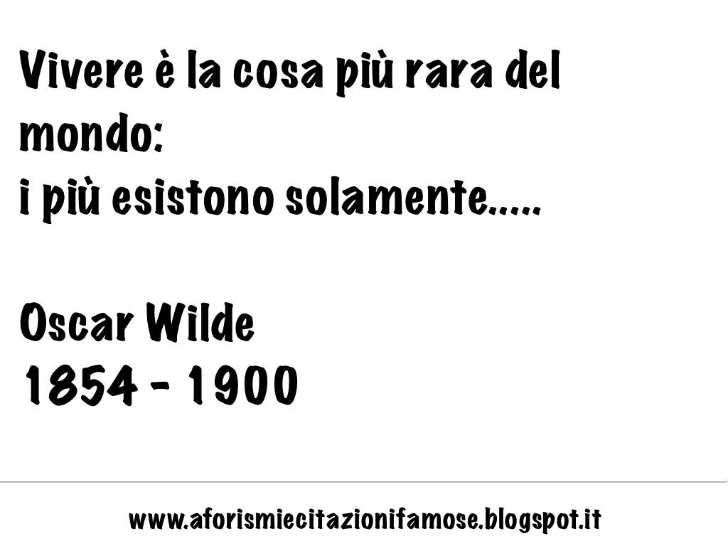 Auguri Matrimonio Oscar Wilde : Frasi di oscar wilde as regardsdefemmes