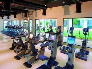 Thanyapura fitness