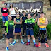 Team Run Direction Conquers Timberland (Photos)