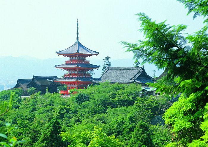 Kyoto Japanese Garden wallpapers Foto