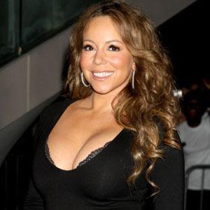 Mariah Carey albums Rainbow and Charmbracelet?