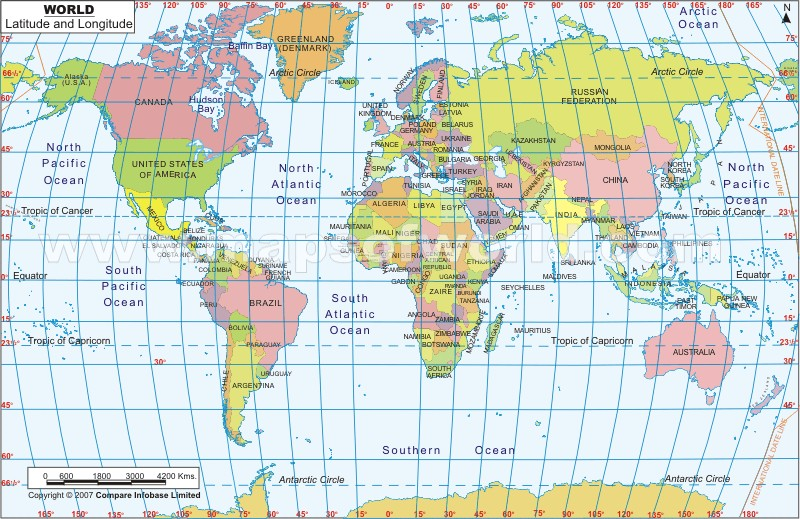 world map outline continents. Showing continents worldmap