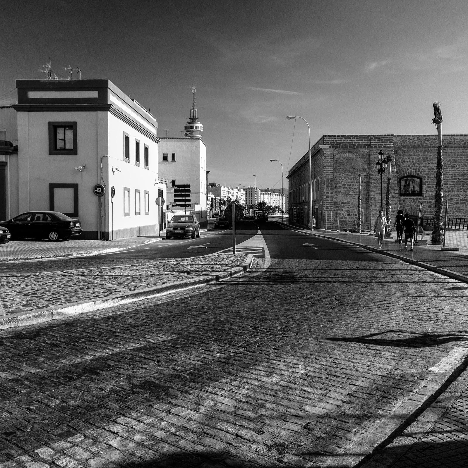 Calle de Cádiz