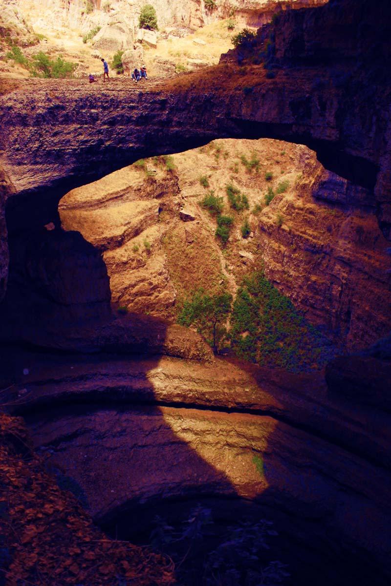 ze viagem foto cachoeira