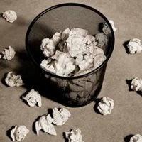 Na lata de lixo: como evitar que os recrutadores joguem fora o seu currículo?
