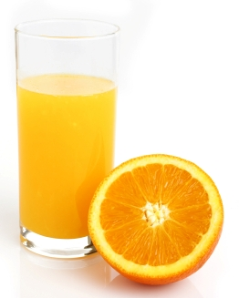 how to say orange juice in japanese