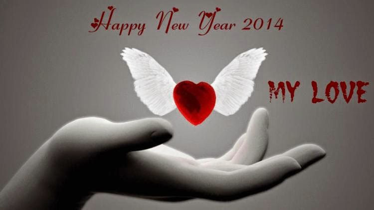 Happy New Year Romantic Cards 2016