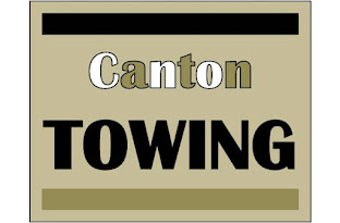 Canton Towing Service