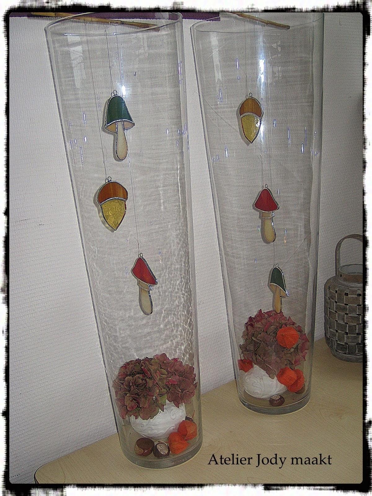 Jody maakt decoratie inspiratie for Decoratie in vaas