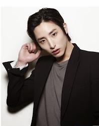 Lee Soo Hyeok