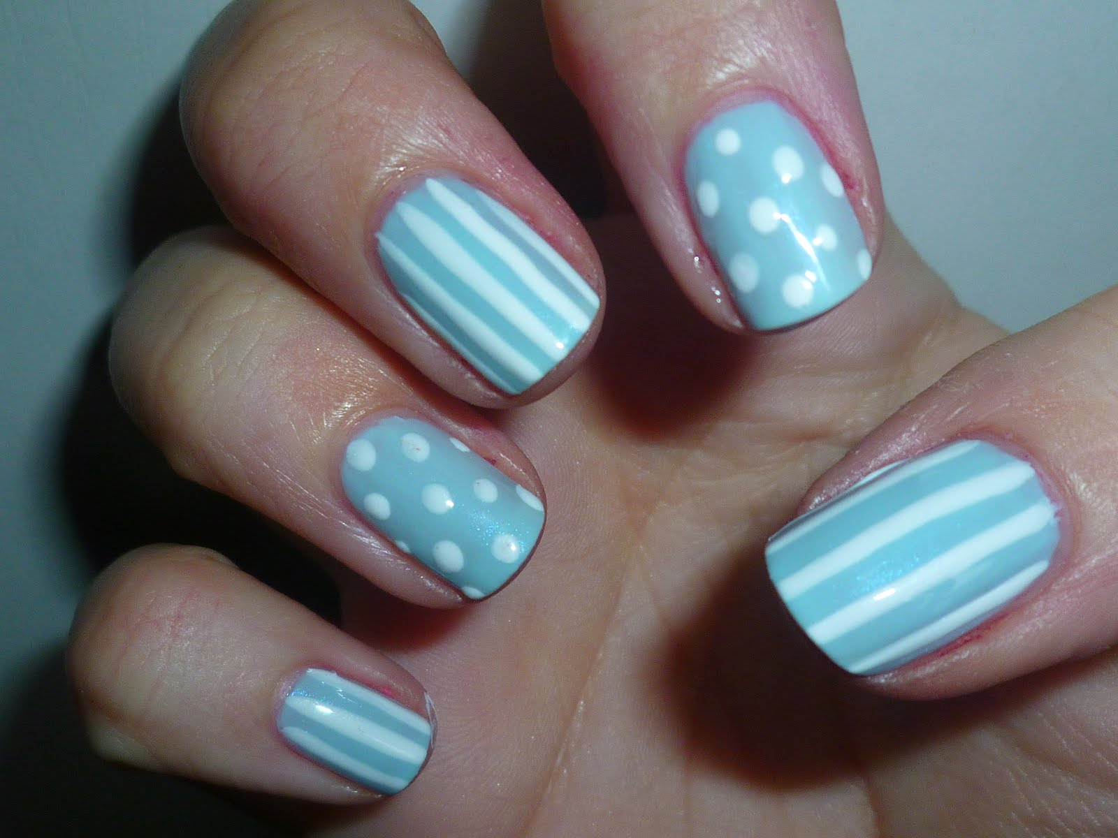 Beauty And The Baby Top 5 Nail Art Trends For 2012