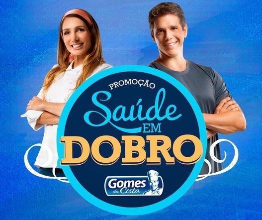 Promoção Saúde em Dobro Gomes da Costa com Marcio Garcia