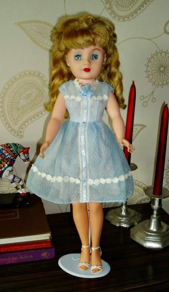 bambole anni '60