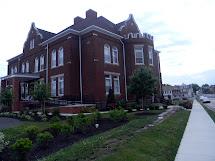 Federal Pointe Inn Gettysburg