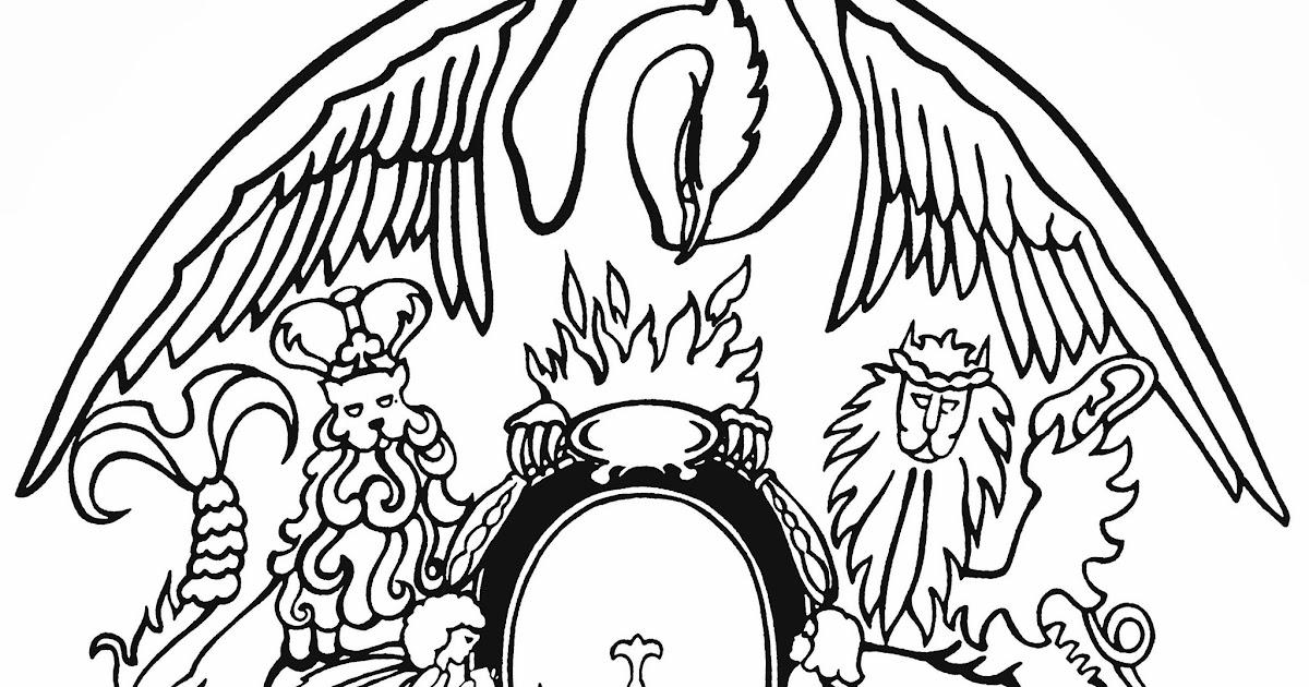 el blog de josi u00f1o  el logo de queen