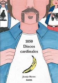 """""""1050 Discos Cardinales"""""""