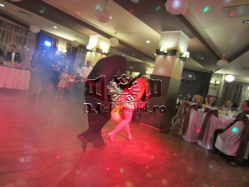 Nunta la Club Passion cu DJ Cristian Niculici 2014 7