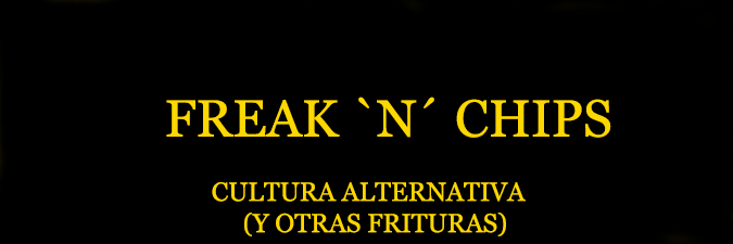 Freak `n´ Chips