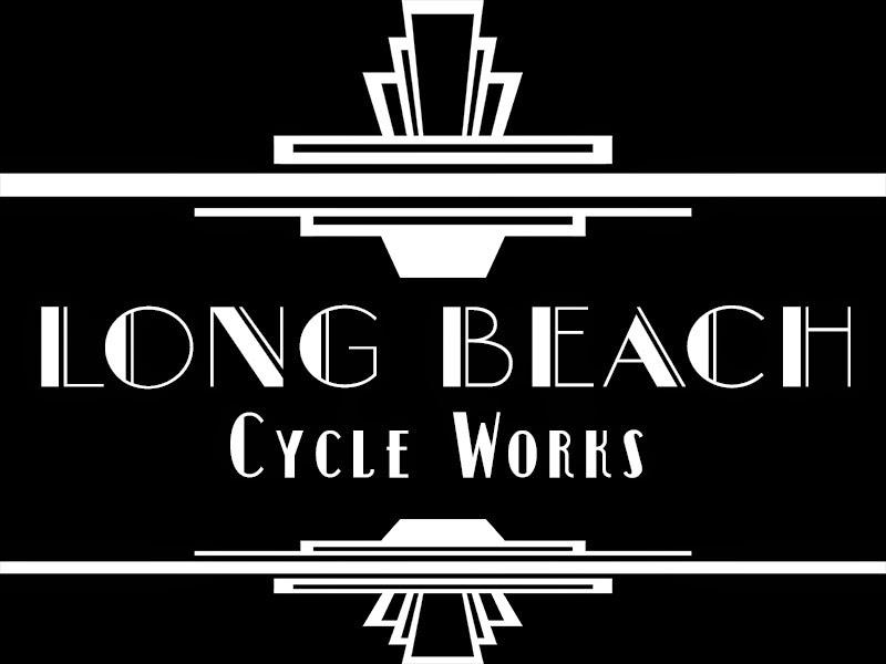 Long Beach Cycle Works - Custom Motorcycles by Brock Chobar