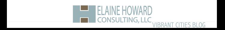 Elaine Howard Consulting, LLC