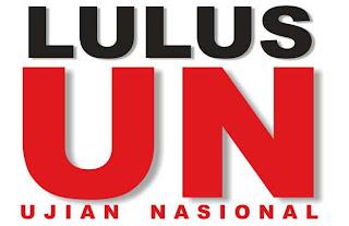 Pengumuman UAN SMK DKI Jakarta 2013