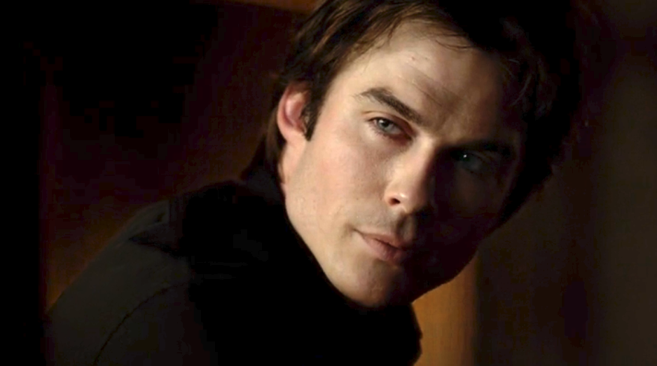 ian somerhalder damon vampire - photo #10