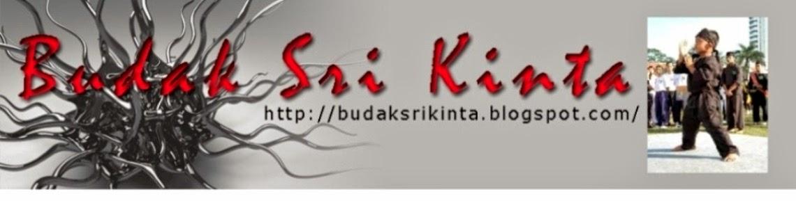 Budak Sri Kinta
