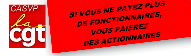 22/03/2018 - Grève  générale des fonctionnaires