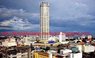 penginapan murah di penang malaysia