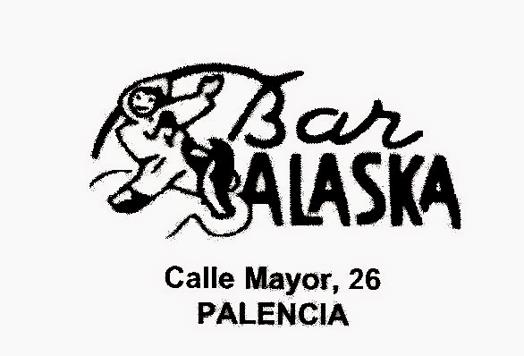 BAR ALASKA
